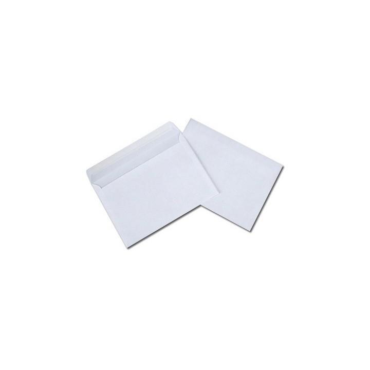 Enveloppes 114 x 162 - 90g