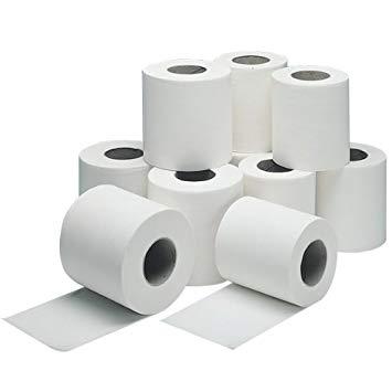 Papier toilette luxe