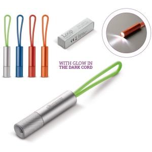 Torche LED - Piles incluses