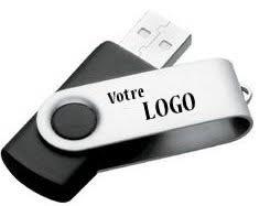Clé USB - 4GO*