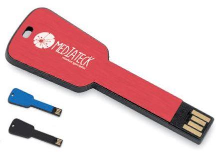 Clé USB - 4GO