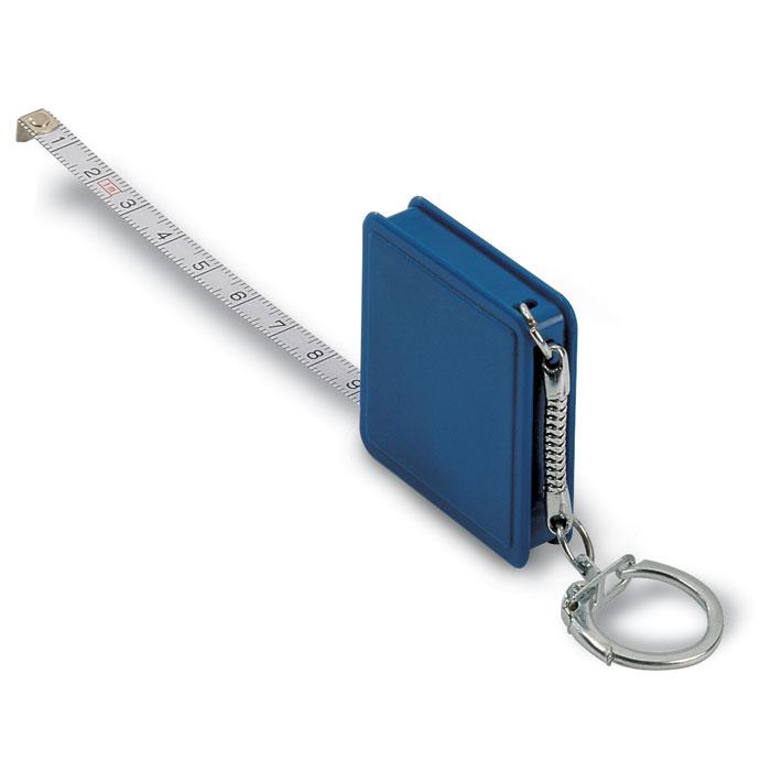 Mètre avec porte-clés - 1M