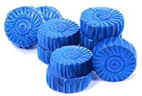 Bloc eau bleue